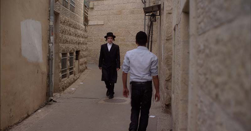 Streets-of-Dovid